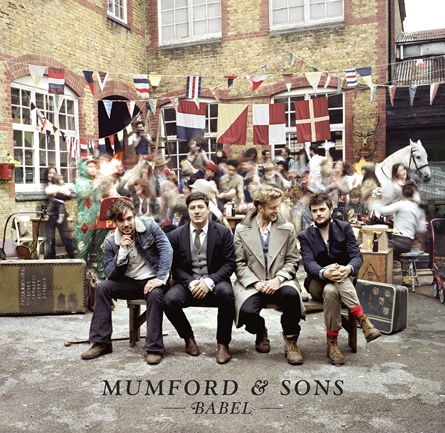 Mumford & Sons - Babel lyrics