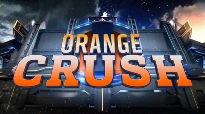 #broncos #nfl #nflmeme #orangecrush.- orange crush