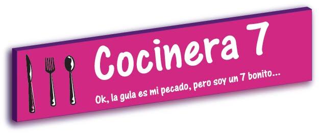 Cocinera 7