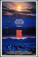 Amanecer rojo (1984) online y gratis