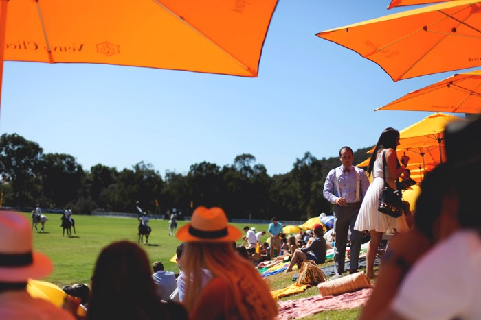 4th Annual Veuve Clicquot Polo Classic