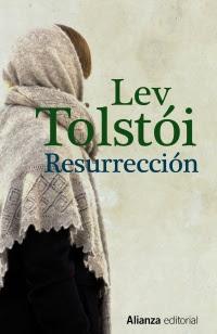 Resurreción Lev Tolstói