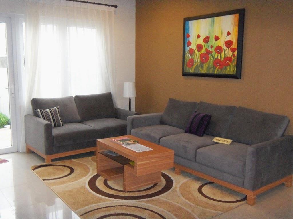 ruang tamu minimalis 4