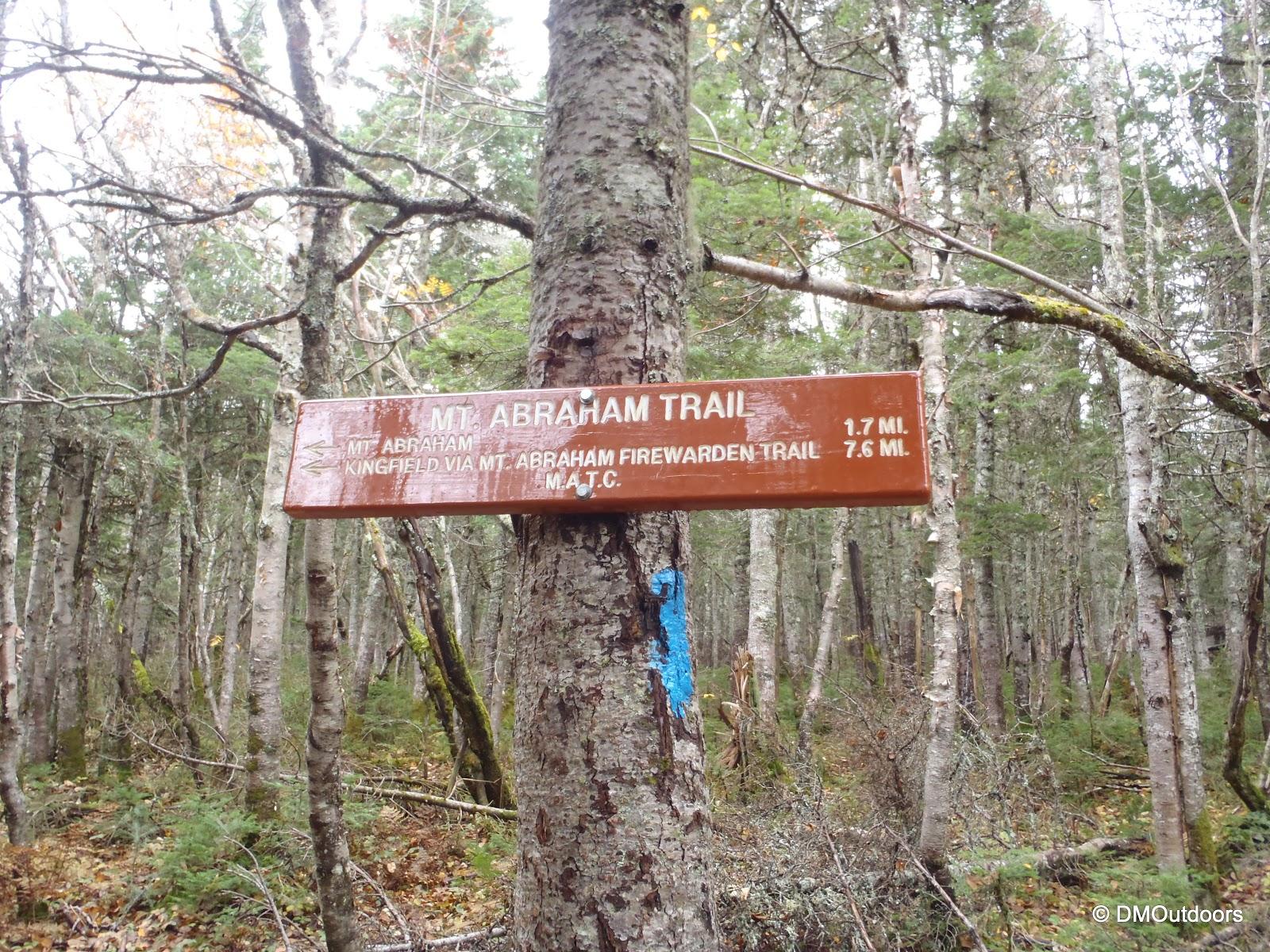 dmoutdoors a wild sugarloaf spaulding u0026 abraham 10 7 2012
