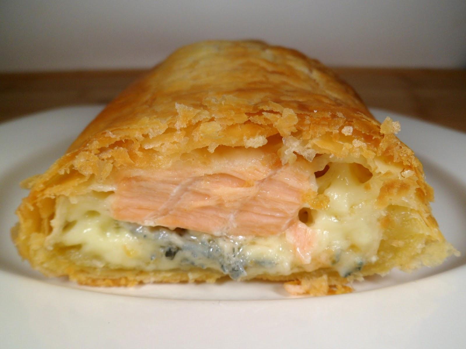 les crocs du loupinet feuillet 233 de saumon au bresse bleu