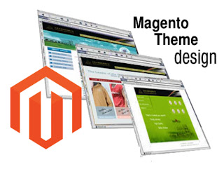 Magento Theme Development