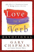 Love is a Verb Devo - Available Oct.1, 2011