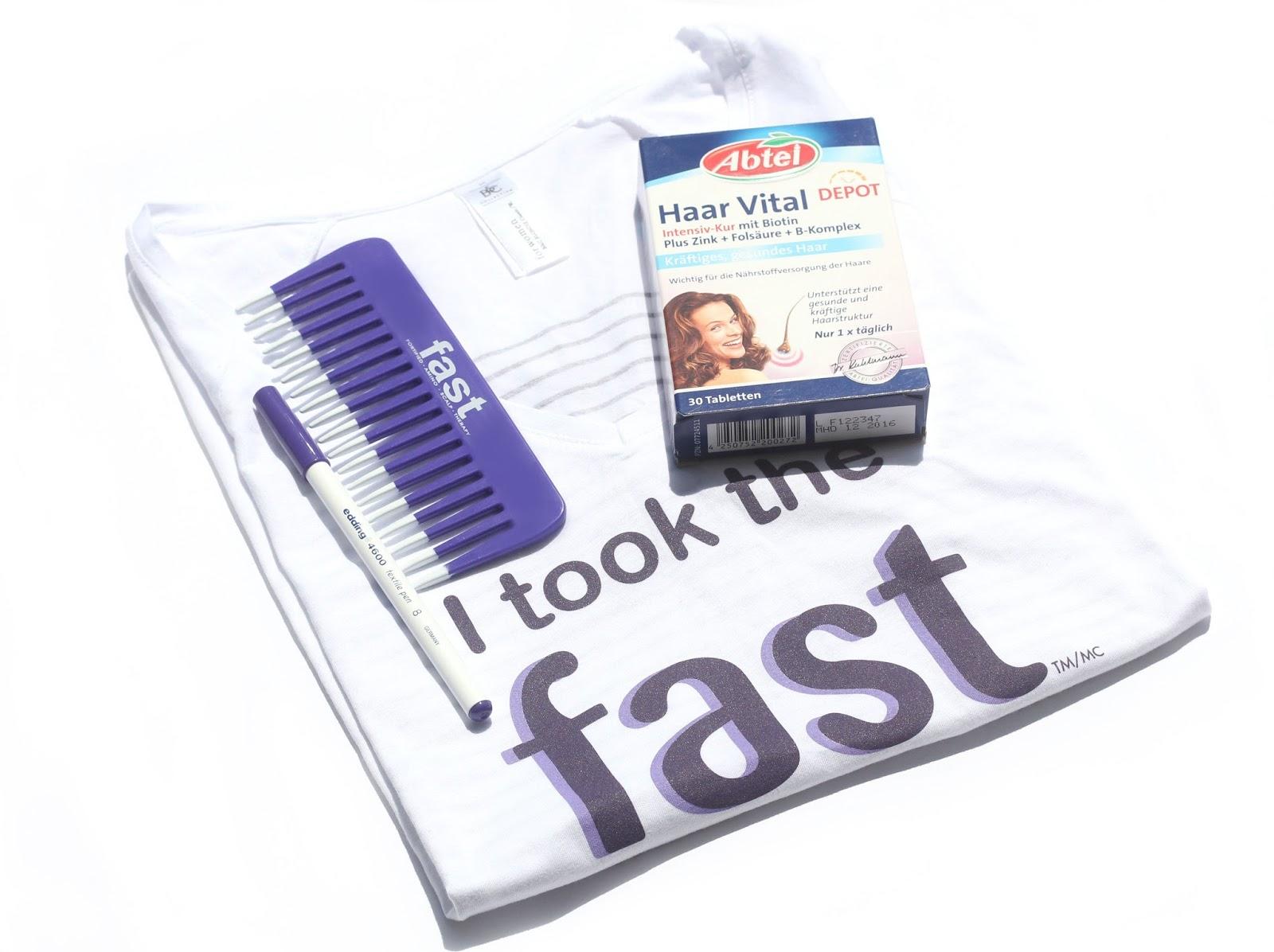 Haare schneller wachsen lassen tabletten