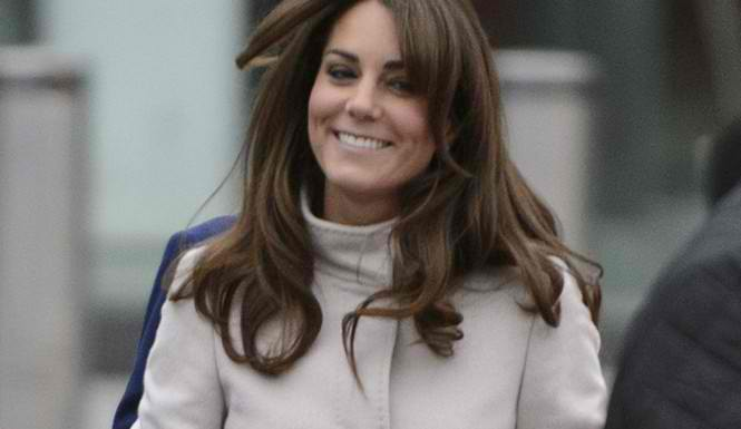 Kate's Due Date: Duchess To Give Birth This Summer