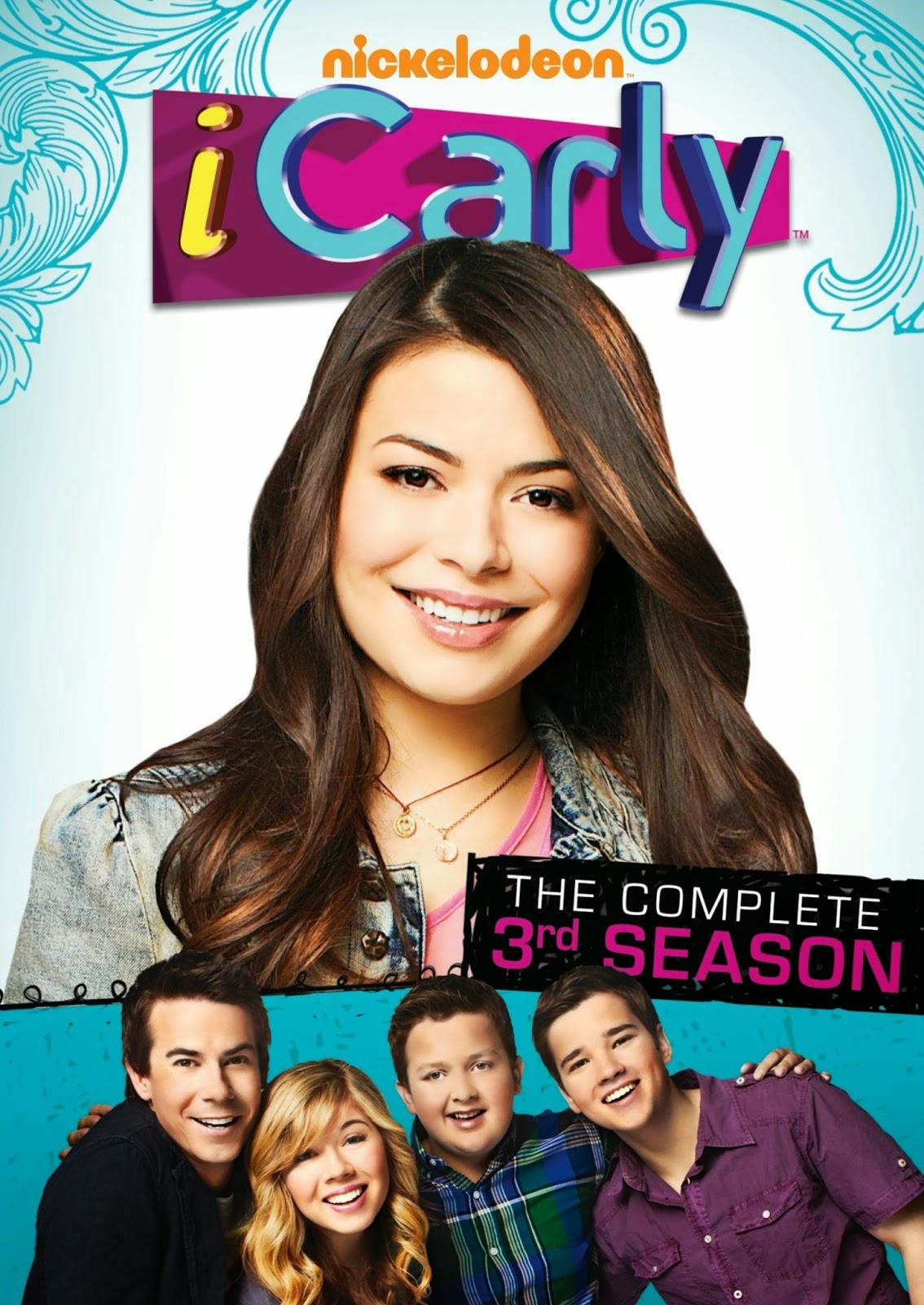 iCarly Temporada 3