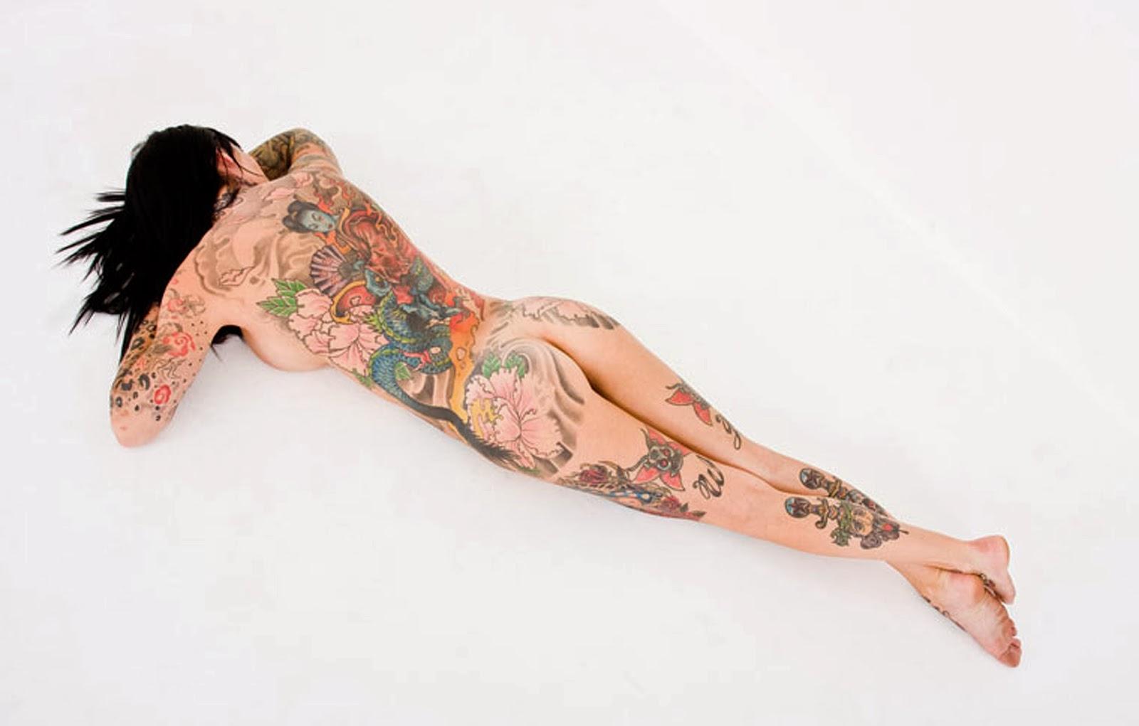 Tatuajes Anime top 10 tatuajes anime : otakunonika • articulos  reseñas, actualidad