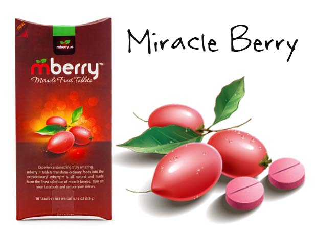 Miracle Berries