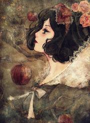 O Veneno da maçã