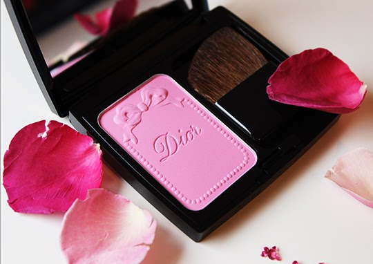 Colorete Dior Trianon