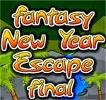 WowEscape Fantasy New Yea…