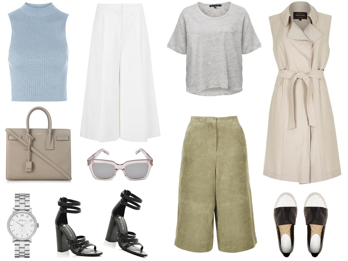 Summer 2015 UK Fashion Blogger Wishlist