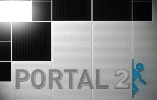 portal 2 logo. portal 2 logo png. portal 2