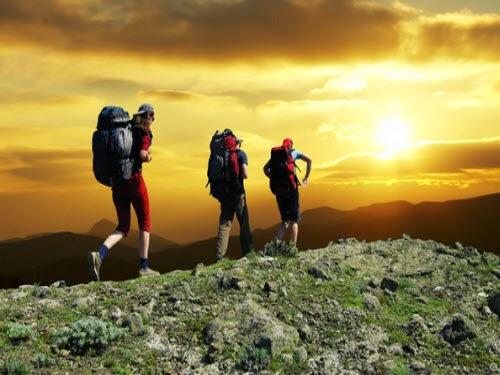 tips-mendaki-gunung