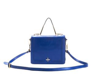 Adelle satchel from Pour La Victoire