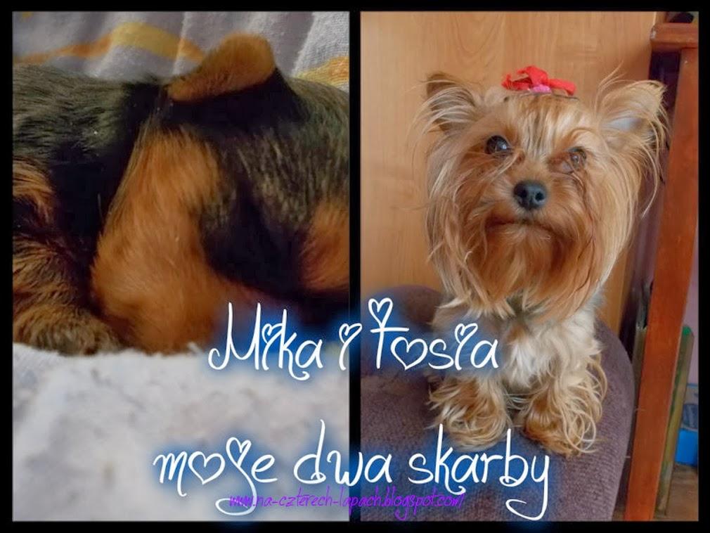 Mika&Tosia