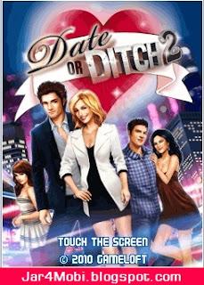 Date or Ditch 2 JAR [JAVA]