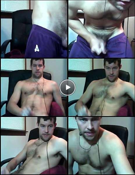 hairy gay boy video