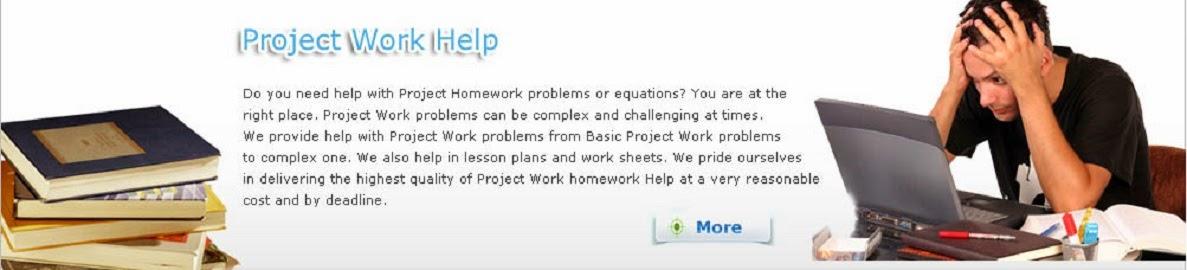 Homework Essay Help