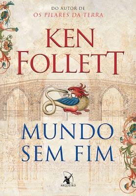 MUNDO SEM FIM (Ken Follett)