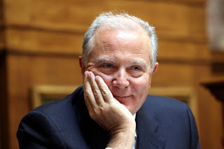 ''Όλες οι καταθέσεις στην Ελλάδα είναι προστατευμένες'', Ε, πέστο βρε παιδί μου και ανησύχησα! Το ακούς Όλι Ρέν;;;;