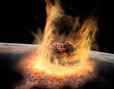 Asteroide Apophis podría impactar la Tierra en 2036