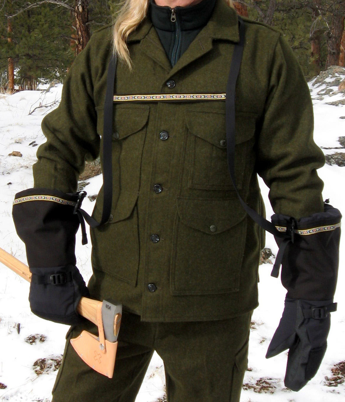 Rocky Mountain Bushcraft Quot Made In The Usa Quot Gear Review