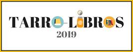 Reto: Tarro - Libros 2019