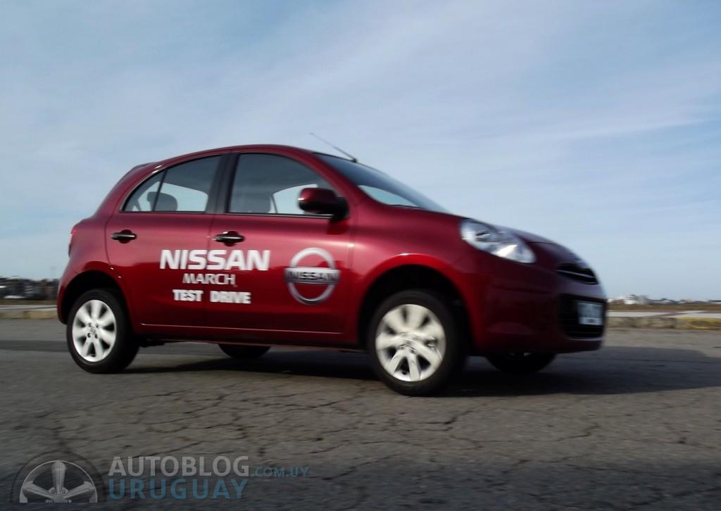 Home » Google Ver Precio De Nissan March