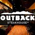 Um almoço especial no Outback Brasil? Melhor ir para o USA!