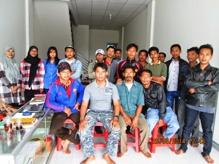Team Kanopi Baja Ringan