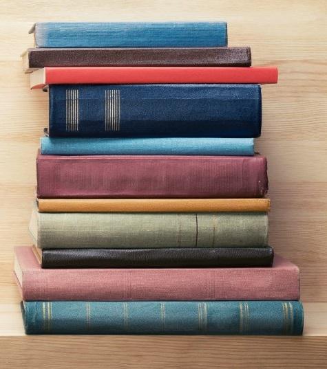 Livros e Histórias em Quadrinhos