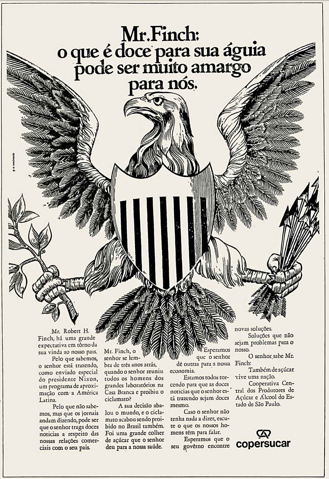 os anos 70; propaganda na década de 70; reclame anos 70; Brazil in the 70s, história anos 70; Oswaldo Hernandez;