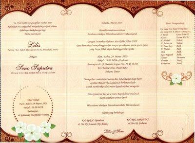 undangan pernikahan 8