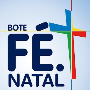 BOTE FÉ NATAL
