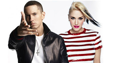 Experience Gwen Stefani collaboration with Eminem