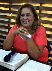 Diretora Presidente Nacional e Internacional -  ACNI
