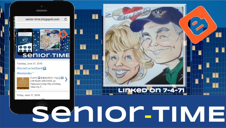Senior★Time <br>▶altacities.com®