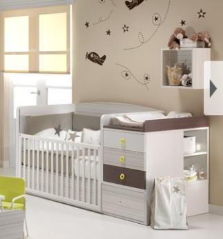 Ikea segunda mano diciembre 2012 - Cuna que se convierte en cama ...