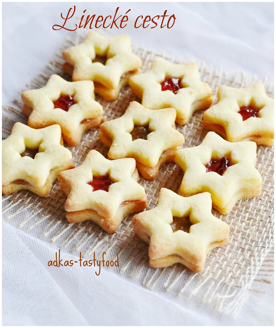 Vianočné recepty - súhrn