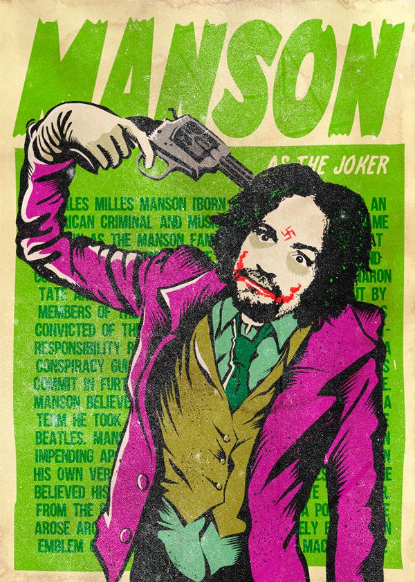 Manson Joker