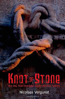 Knot of Stone by Nicolaas Vergunst