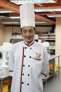 Principal, Chef Daniel Choong