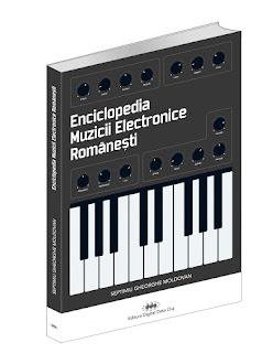 Enciclopedia muzicii electronice româneşti, de S. Moldovan