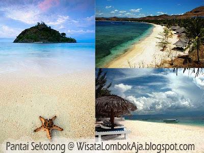 berwisata ke pantai sekotong, pulau lombok, wisata lombok, tempat wisata di lombok, pantai perawan,