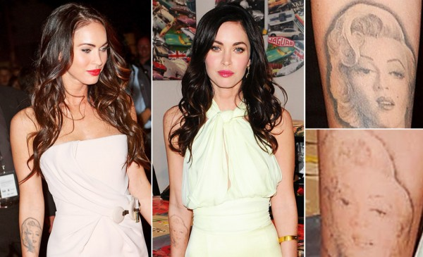 Megan-Fox-Removal-Tattoo